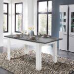 Esstisch 2m Innostyle Spurt Mit Auszugsfunktion Mbel Letz Ihr Kleine Esstische Und Stühle Rund Stühlen Oval Weiß Glas Ausziehbar Lampe Rustikal Weißer Esstische Esstisch 2m
