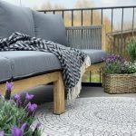 Loungemöbel Balkon Wohnzimmer Loungemöbel Balkon Lounge Mbel Fr Dein Zuhause Bilder Ideen Couch Garten Günstig Holz