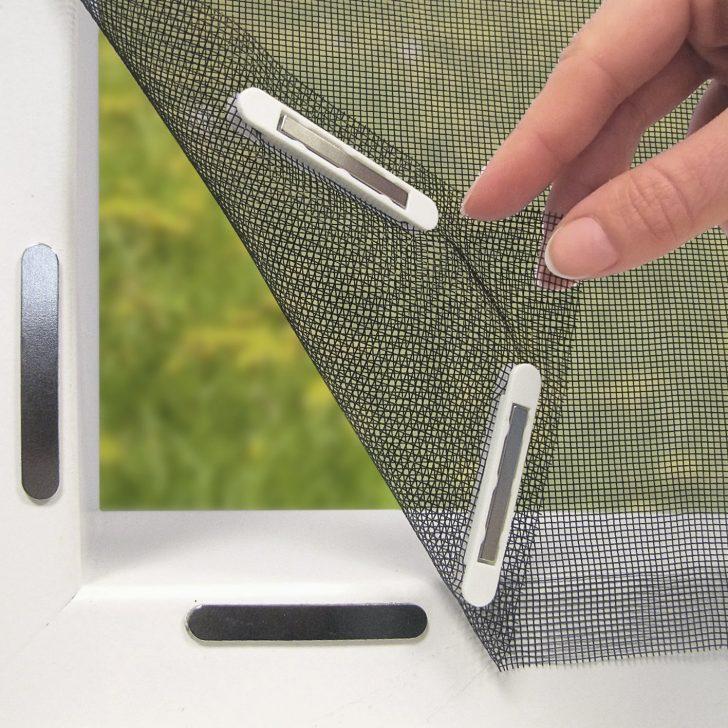 Medium Size of Moskitonetz Fr Tren 90 210 Cm Fliegengitter Fenster Für Maßanfertigung Magnettafel Küche Wohnzimmer Fliegengitter Magnet