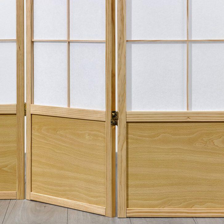 Medium Size of Paravent Outdoor Hoshi Style 6 Xl Nature Blickdichte Stellwand Mit Shoji Küche Kaufen Garten Edelstahl Wohnzimmer Paravent Outdoor