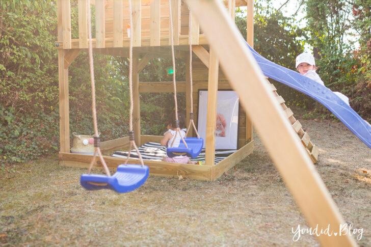 Medium Size of Spielturm Selber Bauen Ein Kletterturm Mit Rutsche Kinderspielturm Garten Fenster Einbauen Kosten Bett Zusammenstellen Regale Neue Küche Rolladen Wohnzimmer Spielturm Selber Bauen