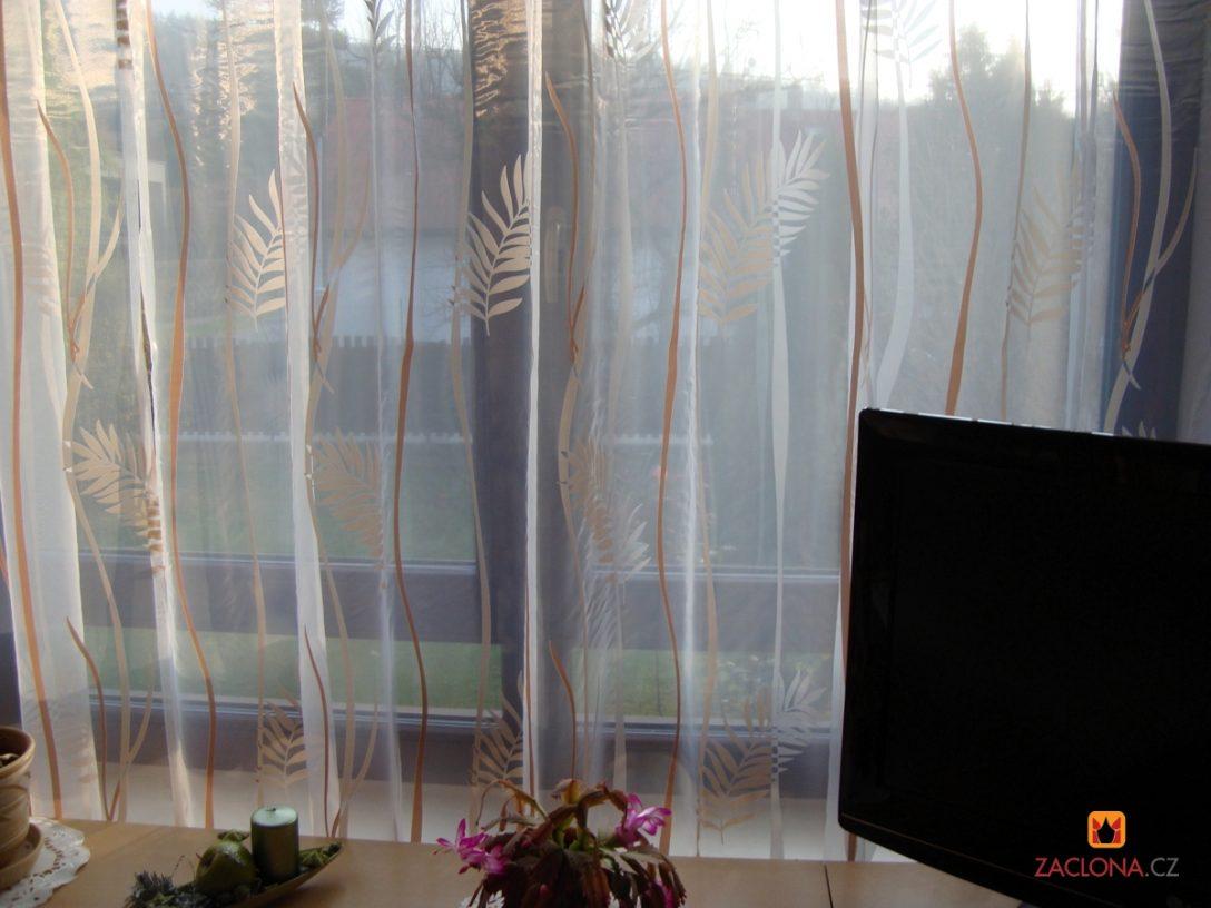 Large Size of Feinen Gardinen Mit Muster Als Effektvolle Fensterdekoration Fototapete Wohnzimmer Kamin Lampe Deckenlampen Modern Relaxliege Vorhang Led Beleuchtung Wohnzimmer Gardinen Wohnzimmer Kurz