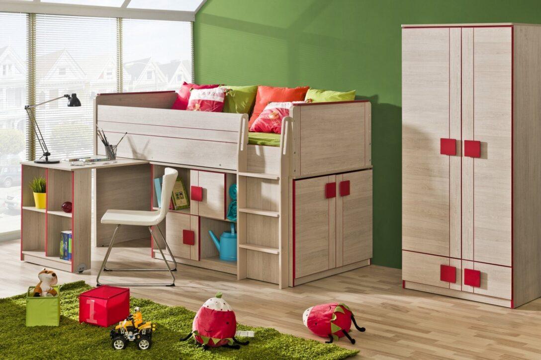Large Size of Majugendzimmer Komplett Set Mit Hochbett Schreibtisch Regal Kinderzimmer Weiß Sofa Regale Kinderzimmer Hochbett Kinderzimmer