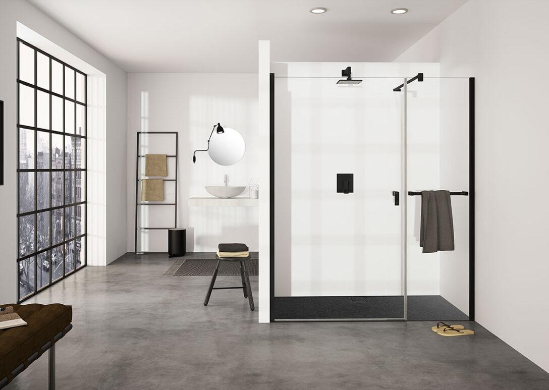 Large Size of Hüppe Duschen Black Edition Hsk Bodengleiche Moderne Schulte Begehbare Dusche Kaufen Werksverkauf Breuer Sprinz Dusche Hüppe Duschen