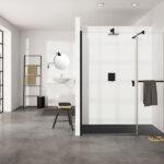 Hüppe Duschen Black Edition Hsk Bodengleiche Moderne Schulte Begehbare Dusche Kaufen Werksverkauf Breuer Sprinz Dusche Hüppe Duschen