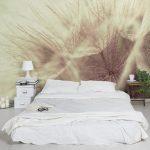 Abwaschbare Tapete Wall Art Blumentapete Selbstklebende Küche Fototapete Wohnzimmer Tapeten Für Die Ideen Fenster Schlafzimmer Modern Fototapeten Wohnzimmer Abwaschbare Tapete