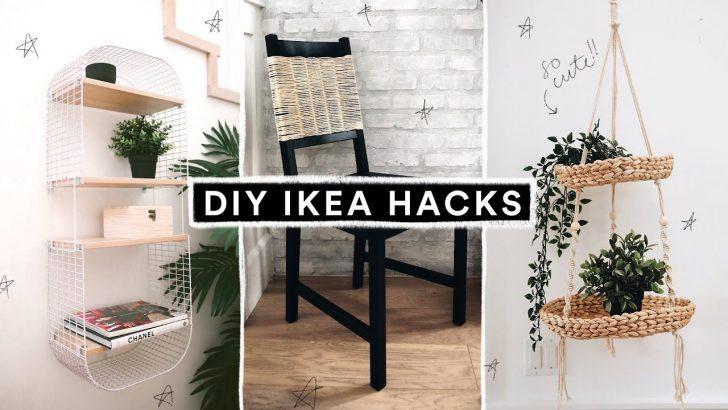 Medium Size of Diy Ikea Hacks Super Affordable Modulküche Küche Kosten Miniküche Kaufen Betten Bei 160x200 Sofa Mit Schlaffunktion Wohnzimmer Ikea Hacks