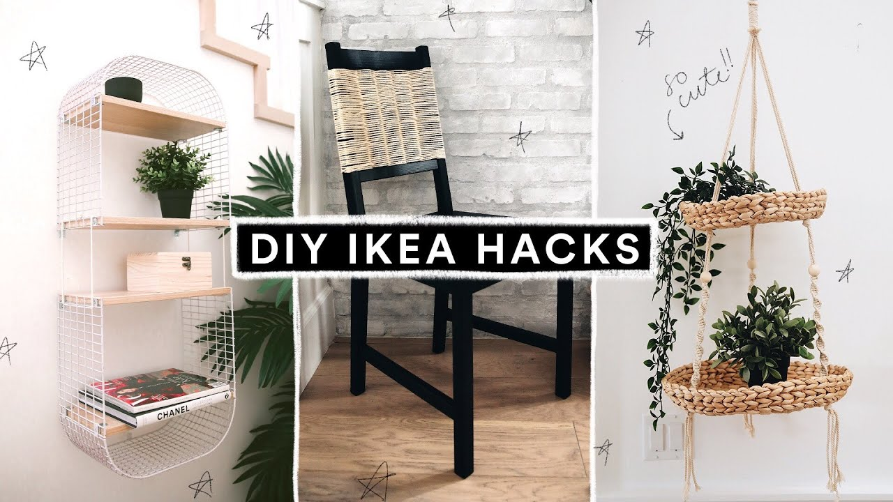 Full Size of Diy Ikea Hacks Super Affordable Modulküche Küche Kosten Miniküche Kaufen Betten Bei 160x200 Sofa Mit Schlaffunktion Wohnzimmer Ikea Hacks