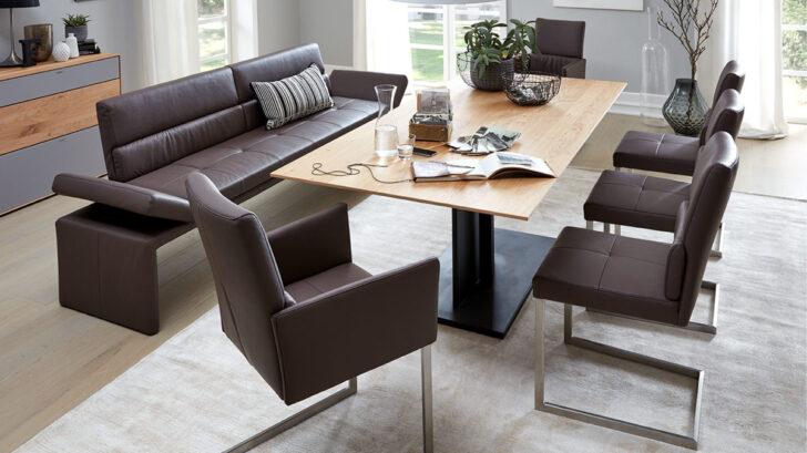 Medium Size of Interliving Esszimmer Serie 5601 Esstisch Esstische Holz Design Rund Massivholz Designer Ausziehbar Massiv Moderne Kleine Runde Esstische Esstische