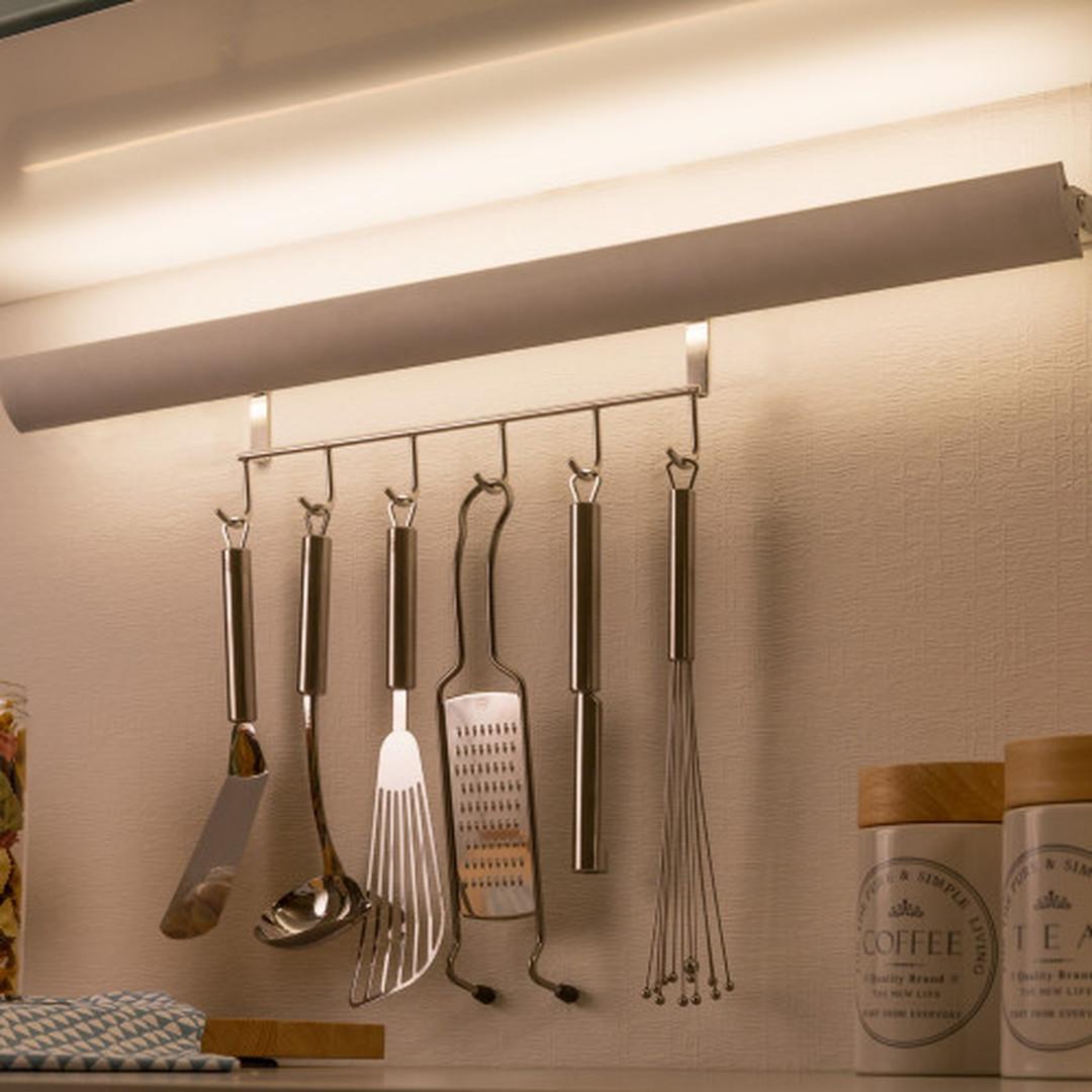 Full Size of Küchenleuchte Led Kchenleuchte Function Swing Raihook Wohnzimmer Küchenleuchte