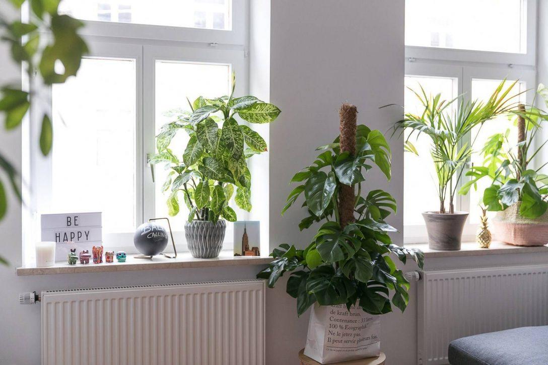 Large Size of Fensterbank Dekorieren Fruhling Wohnzimmer Fensterbank Dekorieren