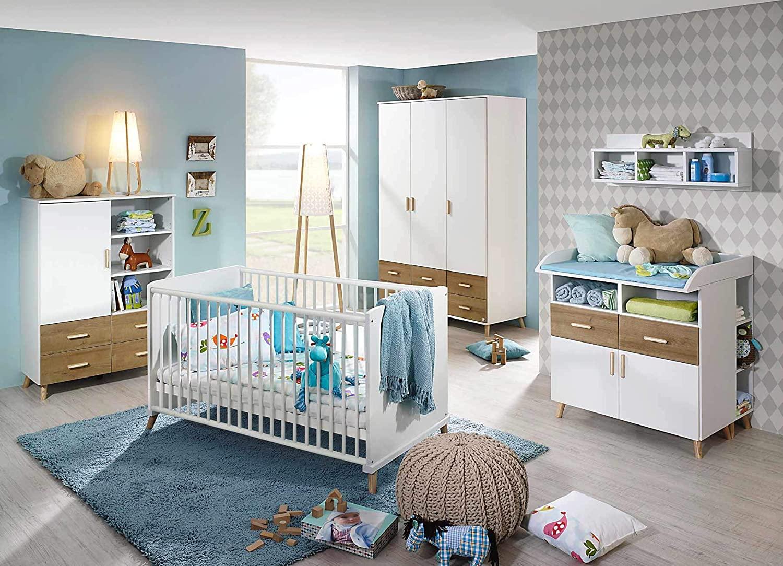 Full Size of Baby Kinderzimmer Komplett Lifestyle4living Babyzimmer Komplette Günstiges Sofa Bett Günstige Betten Regale Regal Fenster 180x200 Küche Mit E Geräten Weiß Kinderzimmer Günstige Kinderzimmer