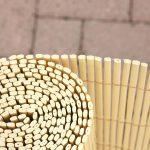 Bambus Sichtschutz Obi Floraworld Kunststoff Matte Eco Superior Kaufen Bei Einbauküche Nobilia Fenster Garten Für Küche Holz Sichtschutzfolie Einseitig Wohnzimmer Bambus Sichtschutz Obi
