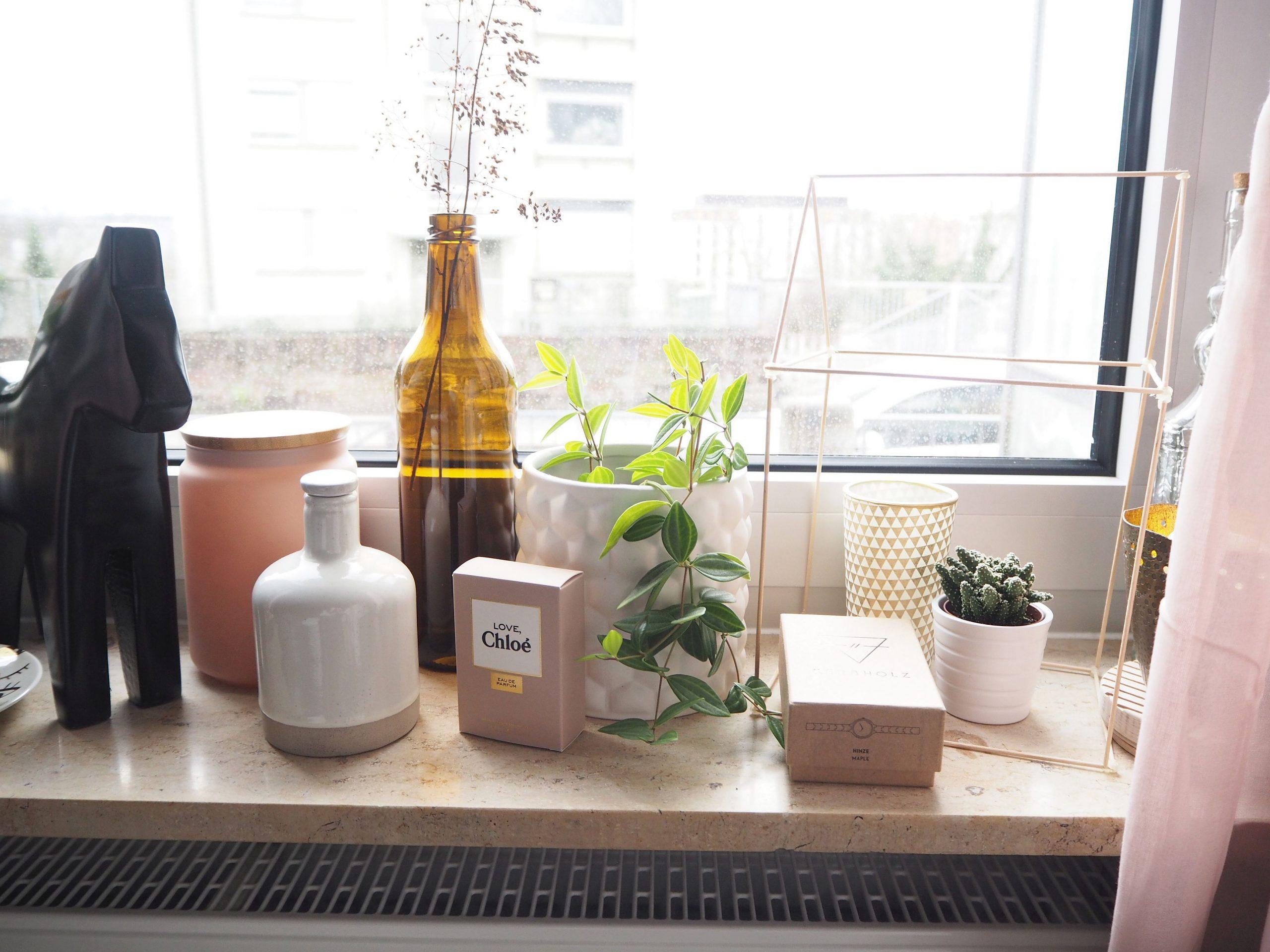 Full Size of Fensterbank Dekorieren Interior Schlafzimmer Deko Fr Skn Och Kreativ Wohnzimmer Fensterbank Dekorieren