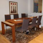 Venjakob Esstisch Tisch Ela Et 282 Rund 159 140 Runder Ausziehbar Multiflex Und Stuhle Moderne Sthle Weiß Holz Mit Stühlen Massiv Stühle Massivholz Esstische Venjakob Esstisch