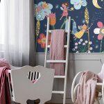 Kinderzimmer Tapete Regal Weiß Küche Modern Fototapete Fenster Fototapeten Wohnzimmer Tapeten Für Die Sofa Schlafzimmer Regale Ideen Wohnzimmer Kinderzimmer Tapete