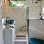 Moderne Duschen Dusche Moderne Duschen Begehbare Bilder Gefliest Gemauert Ebenerdig Dusche Fliesen Ohne Badezimmer Bodengleiche Kleine Ideen Fr Deine 100 Aus Echten Wohnungen Breuer