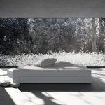 Bett Modern Somnium Mit Bettkasten Design Von 140x220 Weiß 100x200 Futon Balken Sonoma Eiche 140x200 Massiv Gebrauchte Betten Boxspring 90x200 Kinder Niedrig Wohnzimmer Bett Modern