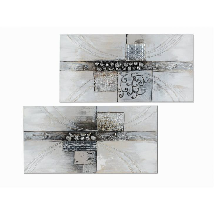 Medium Size of Wanddeko Modern 2er Set Wandbilder Moderne Bilder Fürs Wohnzimmer Küche Weiss Modernes Bett 180x200 Design Deckenlampen Deckenleuchte Landhausküche Esstisch Wohnzimmer Wanddeko Modern