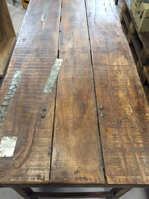 Large Size of Klappbarer Brauner Tisch Aus Holz Shabby Chic Stuff Shop Esstisch Ausziehbar Massiv Großer Eiche Esstische Set Günstig Rund Weiß Lampen Vintage Esstische Vintage Esstisch