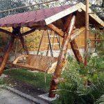 Gartenschaukel Erwachsene Wohnzimmer Gartenschaukel Erwachsene Schaukel Garten Gartenpirat Baby Gartenliege Holz Test