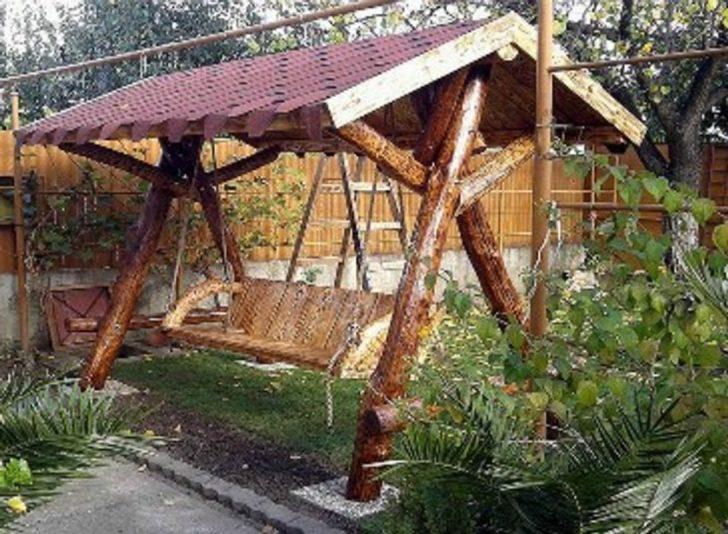 Medium Size of Gartenschaukel Erwachsene Schaukel Garten Gartenpirat Baby Gartenliege Holz Test Wohnzimmer Gartenschaukel Erwachsene