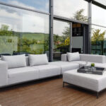 Terrassen Lounge Loungembel Fr Garten Und Terrasse Loungemöbel Set Sessel Günstig Holz Möbel Sofa Wohnzimmer Terrassen Lounge