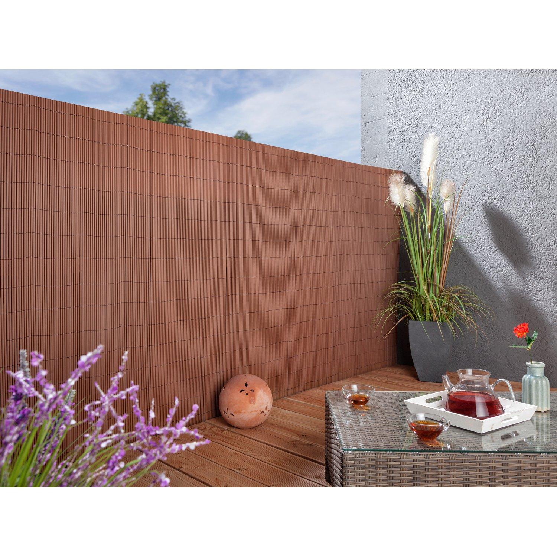 Full Size of Bambus Sichtschutz Obi Sichtschutzmatten Online Kaufen Bei Einbauküche Sichtschutzfolie Für Fenster Küche Nobilia Einseitig Durchsichtig Immobilienmakler Wohnzimmer Bambus Sichtschutz Obi
