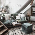Wohnzimmer Dekorieren Fransen Hocker Alison Innenarchitektur Decken Wandbild Moderne Deckenleuchte Lampen Schrankwand Poster Wandbilder Hängelampe Board Wohnzimmer Wohnzimmer Dekorieren