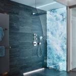 Fliesen Dusche Dusche Mosaik Fliesen Dusche Verlegen Badezimmer Mit Bodengleiche Rutschfest Reinigen Streichen In Der Platten Statt 90x90 Kaufen Badewanne Bidet Begehbare