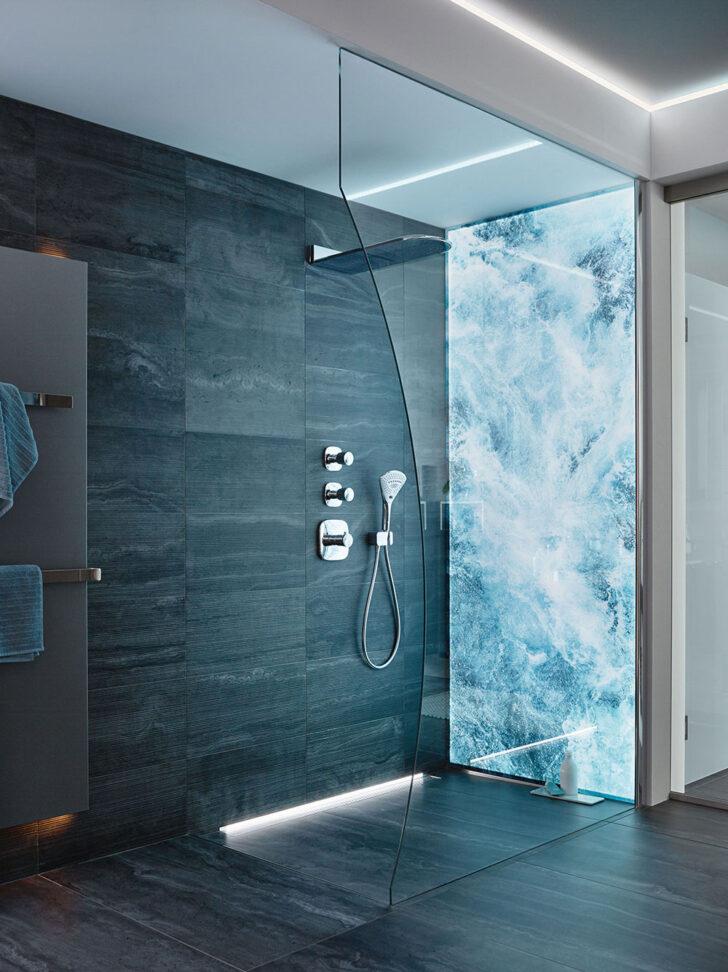 Medium Size of Mosaik Fliesen Dusche Verlegen Badezimmer Mit Bodengleiche Rutschfest Reinigen Streichen In Der Platten Statt 90x90 Kaufen Badewanne Bidet Begehbare Dusche Fliesen Dusche