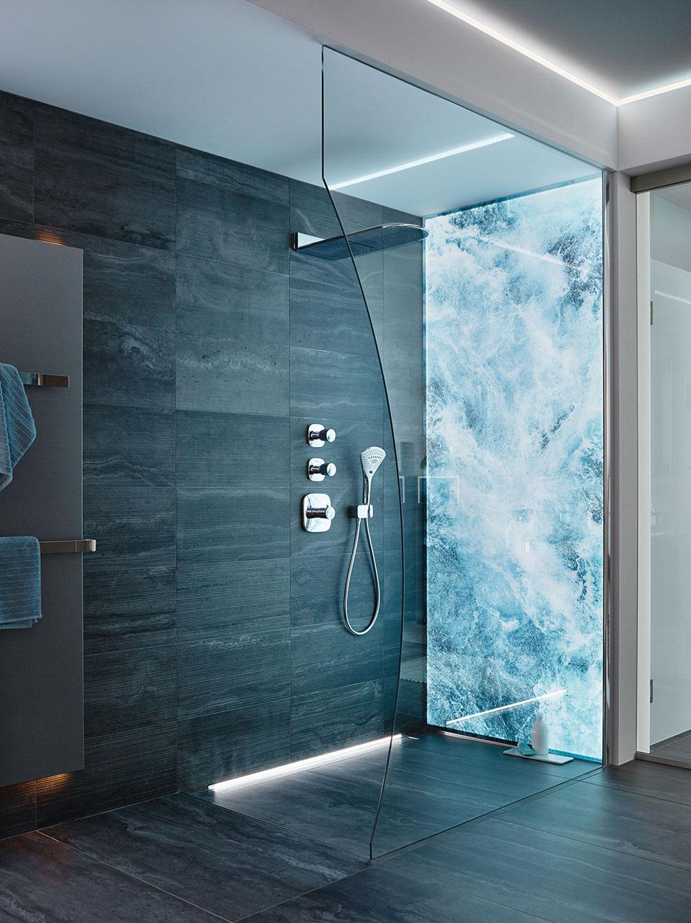 Full Size of Mosaik Fliesen Dusche Verlegen Badezimmer Mit Bodengleiche Rutschfest Reinigen Streichen In Der Platten Statt 90x90 Kaufen Badewanne Bidet Begehbare Dusche Fliesen Dusche