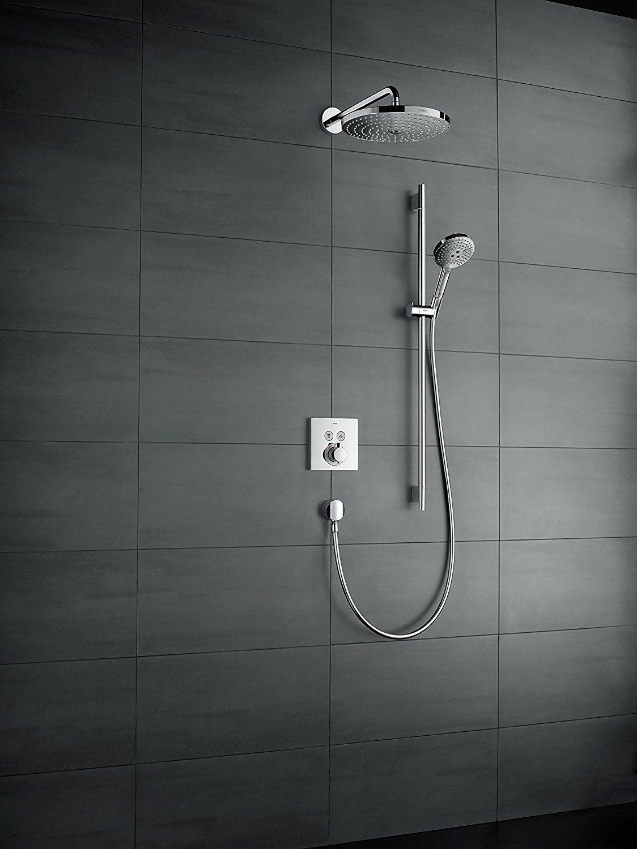 Full Size of Hansgrohe Showerselect Unterputz Thermostat Schulte Duschen Armatur Bad Dusche Ebenerdig Nischentür Begehbare Hüppe Kaufen Grohe Einbauen Siphon Werksverkauf Dusche Dusche Unterputz Armatur