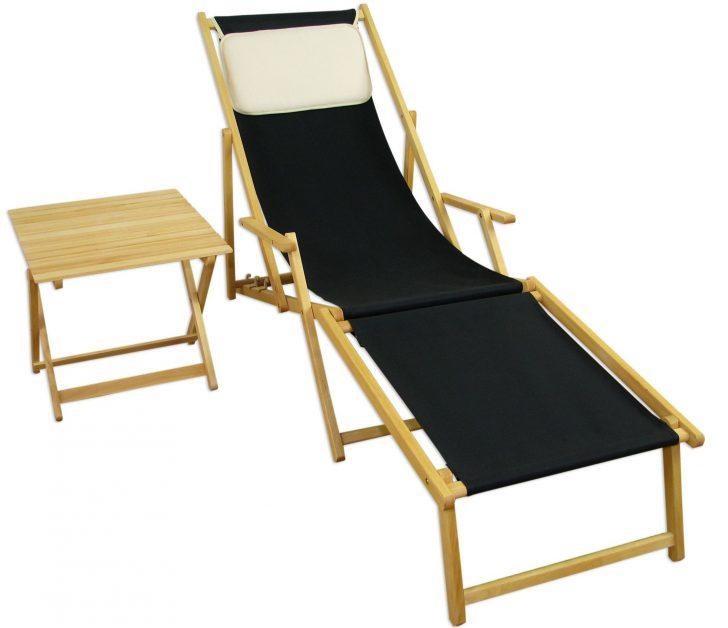 Medium Size of Holz Liegestuhl Schwarz Fuablage Tisch Kissen Deckchair Holzregal Badezimmer Holzhaus Kind Garten Esstische Esstisch Massivholz Ausziehbar Sofa Mit Holzfüßen Wohnzimmer Liegestuhl Holz
