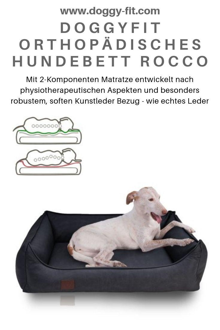 Full Size of Hundebett Flocke Orthopdisches Rocco Wohnzimmer Hundebett Flocke