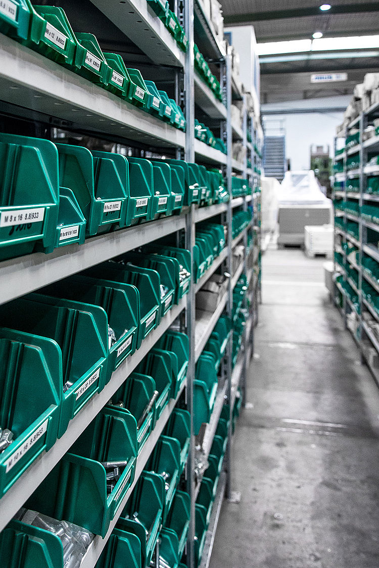 Full Size of Kanban Regal Systeme Fr Maschinenbaukunden Raumteiler 30 Cm Breit Bad Wandregal Aus Weinkisten Eiche Massiv Vorratsraum Metall Kinderzimmer 60 Tief Günstige Regal Kanban Regal
