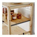 Regal Kiefer Mit Körben Dachschräge Meta Regale Industrie Küche Holz Babyzimmer Massivholz Paletten Leiter Weiß Hochglanz Tisch Kombination Regal Regal Kiefer