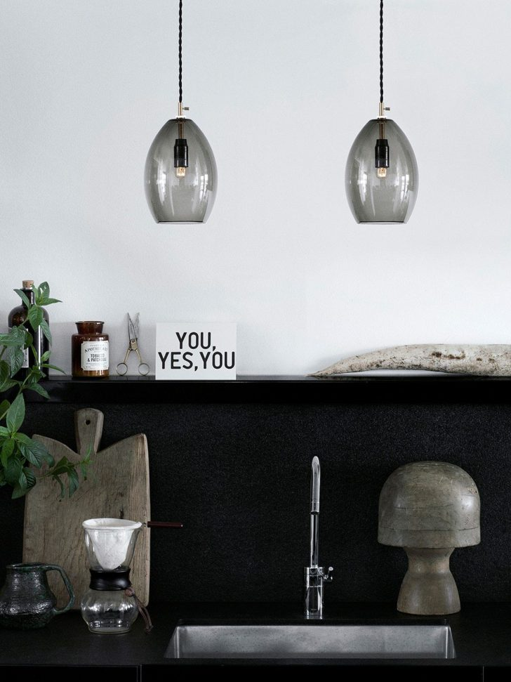 Medium Size of Küchenleuchte Kleine Pendelleuchten Aus Glas Designort Blog Wohnzimmer Küchenleuchte
