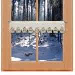 Kurze Gardinen Wohnzimmer Kurze Gardinen Feenhaus Weihnachtsgardine Goldglckchen Plauener Spitze Für Küche Schlafzimmer Wohnzimmer Die Fenster Scheibengardinen