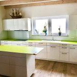 Glas Kchenrckwand Ms Glasdesign Bad Renovieren Ideen Wohnzimmer Tapeten Wohnzimmer Küchenrückwand Ideen