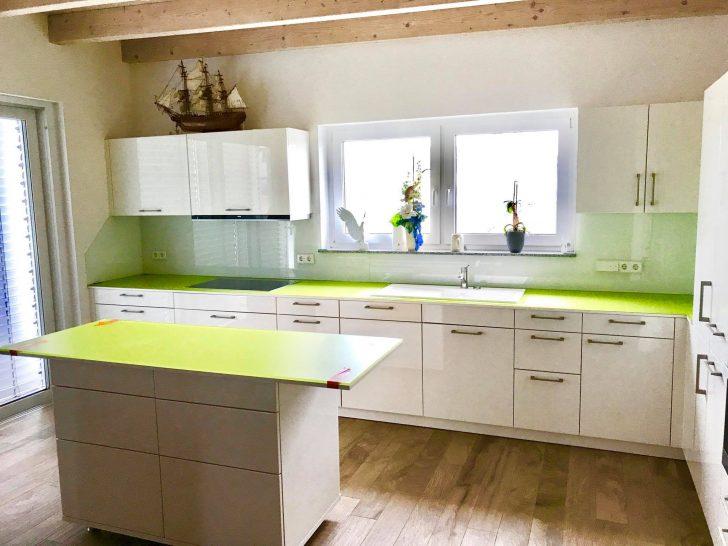 Medium Size of Glas Kchenrckwand Ms Glasdesign Bad Renovieren Ideen Wohnzimmer Tapeten Wohnzimmer Küchenrückwand Ideen