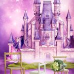 Kinderzimmer Prinzessin Kinderzimmer Prinzessinnen Kinderzimmer Playmobil Prinzessin Gebraucht Prinzessinen Bett Pinolino Karolin Lillifee Komplett Vlies Tapete Fototapete Schloss Rosa Regal Weiß