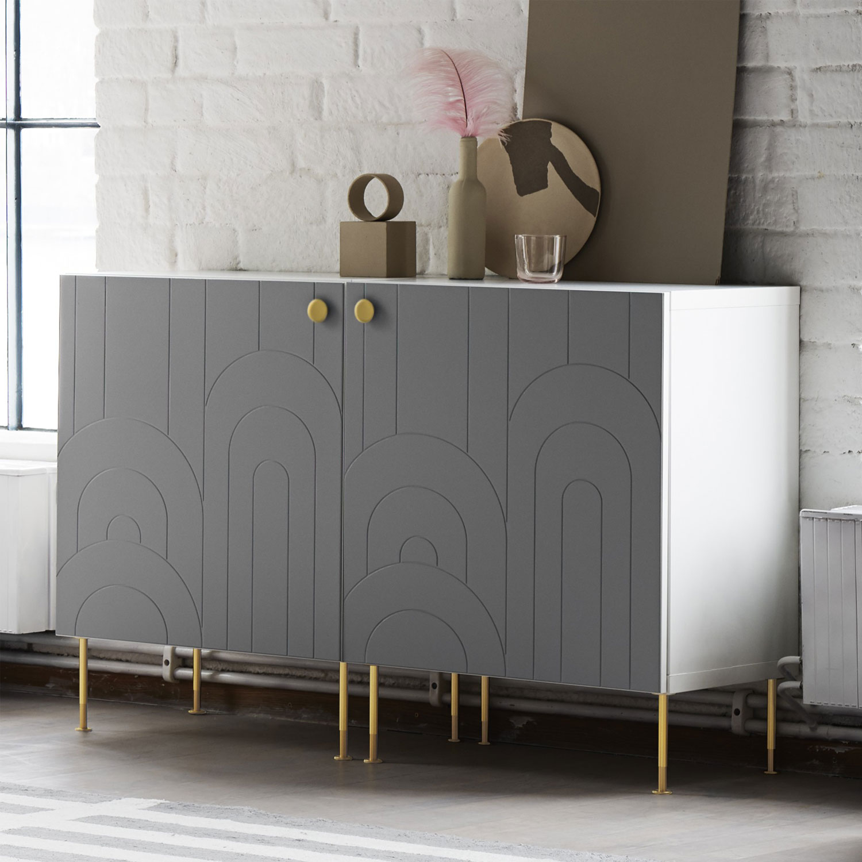 Full Size of Ikea Sideboard Prettypegs Front Besta Modulküche Miniküche Küche Kaufen Betten Bei 160x200 Mit Arbeitsplatte Kosten Wohnzimmer Sofa Schlaffunktion Wohnzimmer Ikea Sideboard