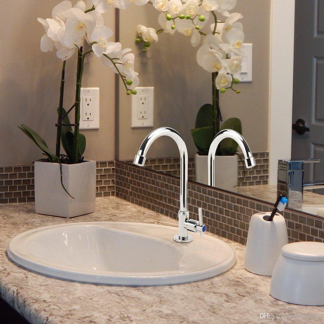 Large Size of Einfach Installieren Bad Wasserhahn Einzigen Waschbecken Keramik Küche Outdoor Kaufen Wohnzimmer Outdoor Waschbecken