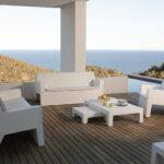Terrassen Lounge Wohnzimmer Terrassen Lounge Vondom Set Jut Online Kaufen Borono Garten Loungemöbel Möbel Sofa Günstig Holz Sessel