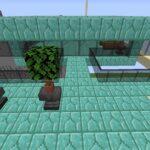 Minecraft Küche Wohnzimmer Minecraft Küche Deko Ideen Ebay Schwarze Wasserhahn Für Sprüche Die Salamander Pendelleuchten Vorhänge Landhaus Apothekerschrank Industrie Betonoptik
