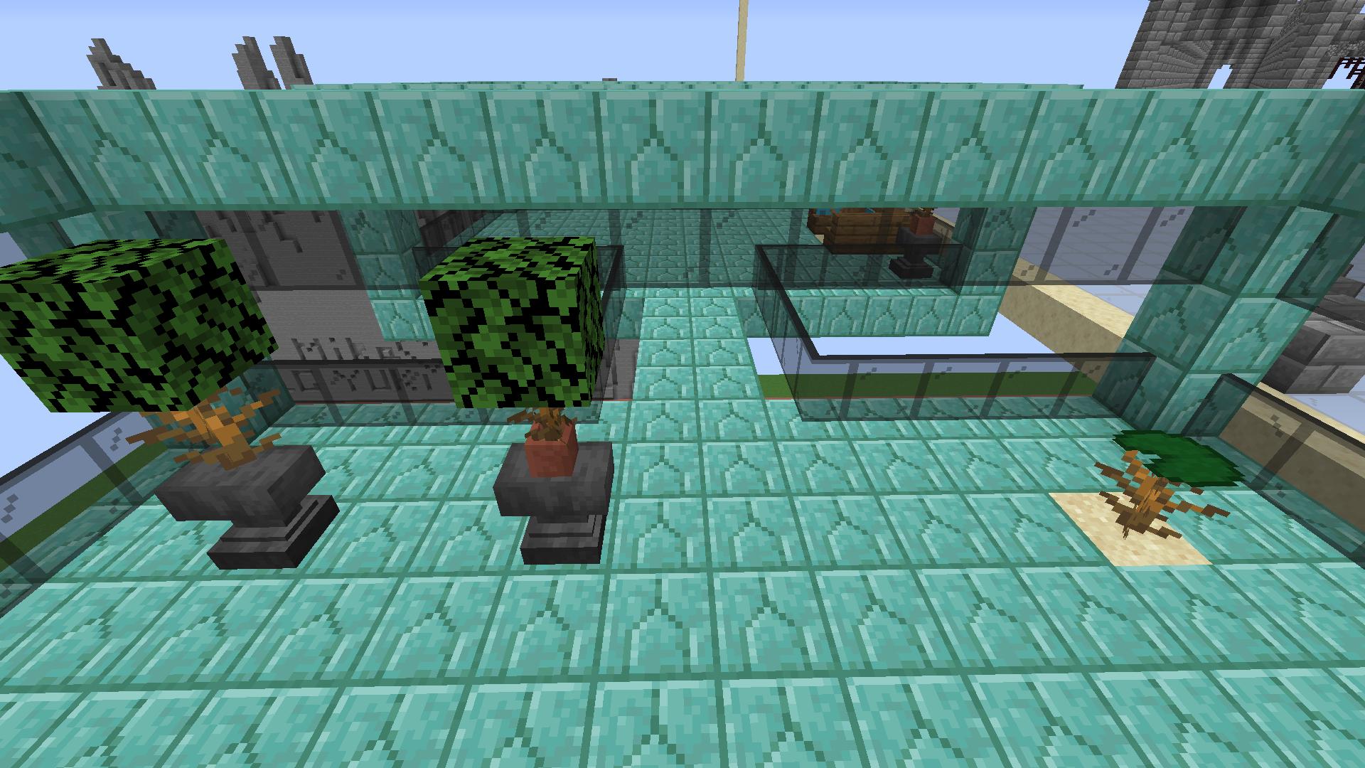 Full Size of Minecraft Küche Deko Ideen Ebay Schwarze Wasserhahn Für Sprüche Die Salamander Pendelleuchten Vorhänge Landhaus Apothekerschrank Industrie Betonoptik Wohnzimmer Minecraft Küche