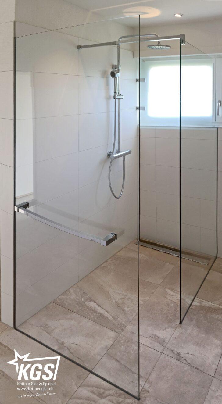 Medium Size of Walkin Dusche Mit Handtuchhalter Von Ihrer Glaserei Eine Walk Abfluss Raindance Grohe Thermostat Bodengleiche Fliesen Ebenerdige Sprinz Duschen Glastrennwand Dusche Walkin Dusche