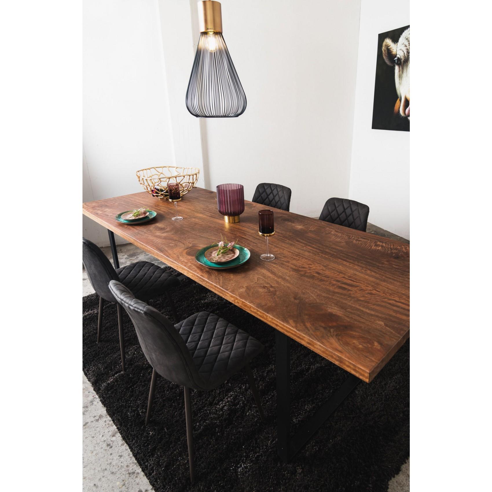 Full Size of Esstische Esstisch Mit Mangoholz Design Mango Costa Rica Massiv Runde Massivholz Kleine Moderne Rund Designer Holz Ausziehbar Esstische Esstische