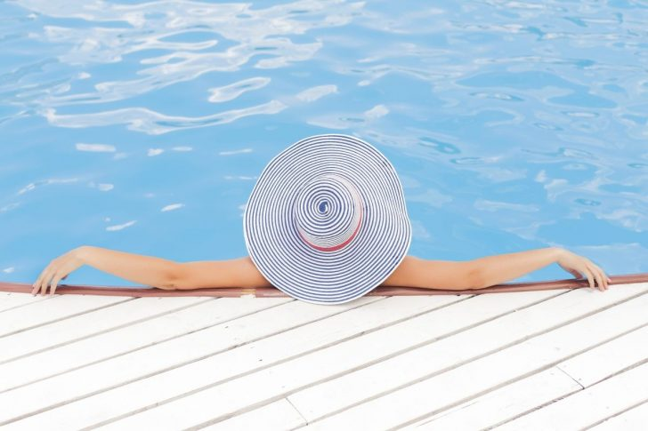 Medium Size of Gartenpool Rechteckig Test Obi Bestway Kaufen Garten Pool Holz 3m Mit Sandfilteranlage Pumpe Intex Wohnzimmer Gartenpool Rechteckig